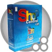 Shop Control v8
